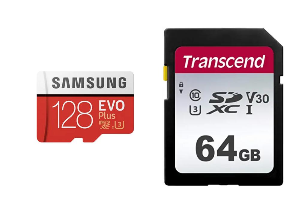 SD,microSDカード